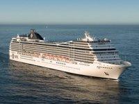 MSC Cruises, 2022 yaz sezonu programlarını açıkladı