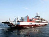 Balıkesir-10 Feribotu, Bandırma-Tekirdağ arasında sefer yapacak