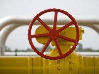 Çin-Orta Asya boru hattı, 2020'de 39 milyar metreküp doğal gaz taşıdı