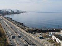 Rize'de şehir hastanesi deniz dolgusu üzerine yapılacak