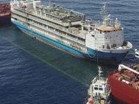 AMSA, Barkly Pearl canlı hayvan taşıma gemisine 24 ay ceza verdi
