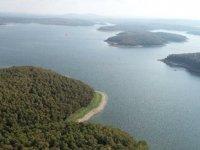 İstanbul barajlarının doluluk oranı artıyor! 12 günlük su artışı yaşandı!