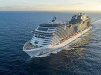 MSC Cruises, 24 Ocak itibarıyla Akdeniz seyahatlerine devam edecek
