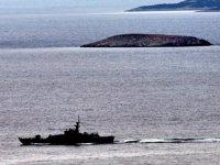 Yunanistan, İyon Denizi'nde karasularını 12 mile çıkarmayı planlıyor