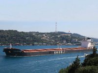 Union Maritime, Cape İstanbul gemisini filosuna kattı