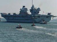 İsrailli Elbit, İngiliz Donanması'na eğitim teknolojisi sağlayacak