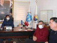 Bodrum'da yat limanlarında uygulanacak ücret tarife toplantısı yapıldı