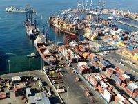 İstanbul'da Kasım ayında ithalat ve ihracat arttı