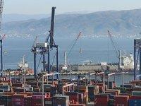 Kocaeli, 2020'yi 12.2 milyar dolarlık ihracatla kapattı