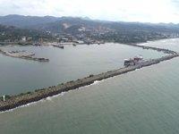 Ordu Büyükşehir Belediyesi, Ünye Limanı'na 50 milyon liralık yatırım yapacak