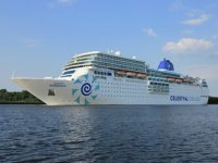 Celestyal Cruises, sezonun ilk turuna 25 Nisan'da Kuşadası'ndan çıkacak