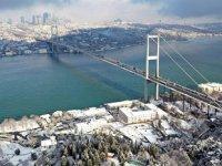 Kar yağışı, İstanbul'a 10 günlük su kazandırdı