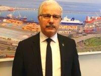 İran'a uygulanan ambargo gevşetilirse Trabzon Limanı eski günlerine dönecek