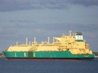 LNG taşımacılığı tüm zamanların rekorunu kırdı