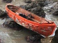Bartın'da batan geminin 2 mürettebatının cesedine daha ulaşıldı