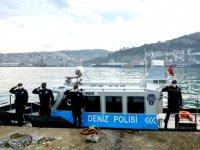 Trabzon Limanı, artık çok daha güçlü korunuyor