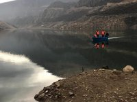 Deriner Baraj Gölü'nde kafes balıkçılığına izin çıktı