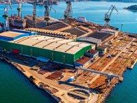Cezayir ve Hırvatistan, ortak gemi inşa edecek