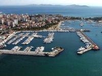 Kalamış Yat Limanı'nın büyütülmesiyle ilgili özelleştirmenin iptali için açılan dava reddedildi