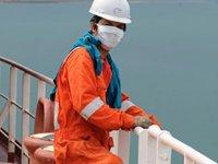ICS, denizcilere aşı konusunda öncelik çağrısında bulundu