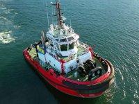Med Marine, Cafimar için inşa ettiği römorkörü teslim etti