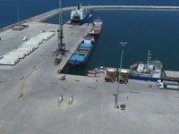 Karasu Limanı, Ro-Ro'da 2020 hedefini yüzde 25 aştı