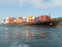 M/V Mozart isimli konteyner gemisine yapılan saldırının detayları ortaya çıktı