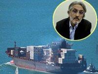 Levent Karsan: Boden Denizcilik geminin teknik işletmesinden sorumlu firmadır