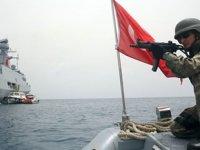 TSK deniz unsurlarının Aden Körfezi'ndeki görev süresi uzatılıyor
