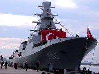 Milli fırkateyn, Türk savunma sanayisinde kilometre taşı olacak