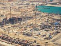 Akkuyu Nükleer Santrali, depreme de tsunamiye de dayanıklı olacak