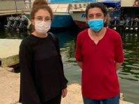 M/V Mozart gemisine yapılan saldırıda yaralanan Türk mürettebatın tedavisi tamamlandı