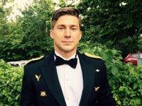 İsveç'te kaybolan Deniz Komando Subayı Deniz Arda 3 aydır bulunamıyor