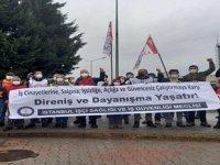 İstanbul İSİG Meclisi: Son 8 yılda tersane gemi sektöründe 226 işçi yaşamını yitirdi