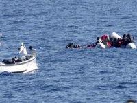 Birleşmiş Milletler, göçmen ölümlerinde İtalya'yı suçladı