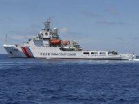Filipinler, Çin'in Sahil Güvenlik ekiplerine vurma yetkisi vermesini protesto etti