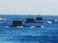 Türk Deniz Kuvvetleri envanterindeki 4 adet denizaltı modernize edilecek
