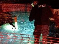 Filyos Limanı'nda açılan 2 sondaj kuyusunda sızıntı tespit edildi