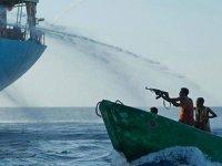 Gine Körfezi, 2020'de korsanların 'en çok gemi mürettebatı kaçırdığı bölge' oldu