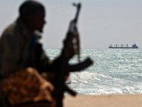 Nijerya'da deniz haydutları 6 Ukraynalı denizciyi serbest bıraktı