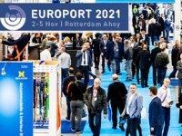 Europort Fuarı için Türk firmalara büyük destek geldi
