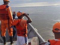 Kolombiya'da yolcu tekneleri çatıştı: 14 ölü