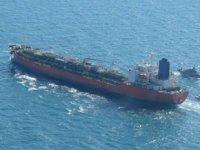 İran, el koyduğu Güney Kore petrol tankerinin mürettebatını serbest bıraktı