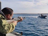 TSK'nın Libya Silahlı Kuvvetleri personeline yönelik eğitimleri devam ediyor