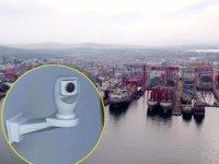 Gemilere gece görüşlü termal kameralar takılıyor