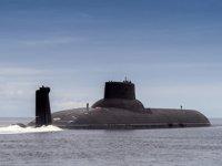 Dünyanın en büyük denizaltısı 'Dmitry Donskoy 941' emekli oluyor