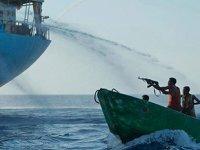 AB ve Nijerya, Gine Körfezi'ndeki deniz haydutu sorunu için bir araya geliyor