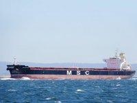 Çin, Anastasia isimli geminin mürettebat değişikliğine izin verdi