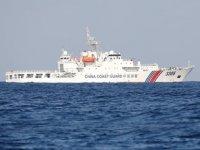 Çin Sahil Güvenlik gemileri, ikinci kez Japonya karasularına girdi
