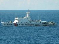 Japonya, Çin'in yeni Sahil Güvenlik yasasına tepki gösterdi